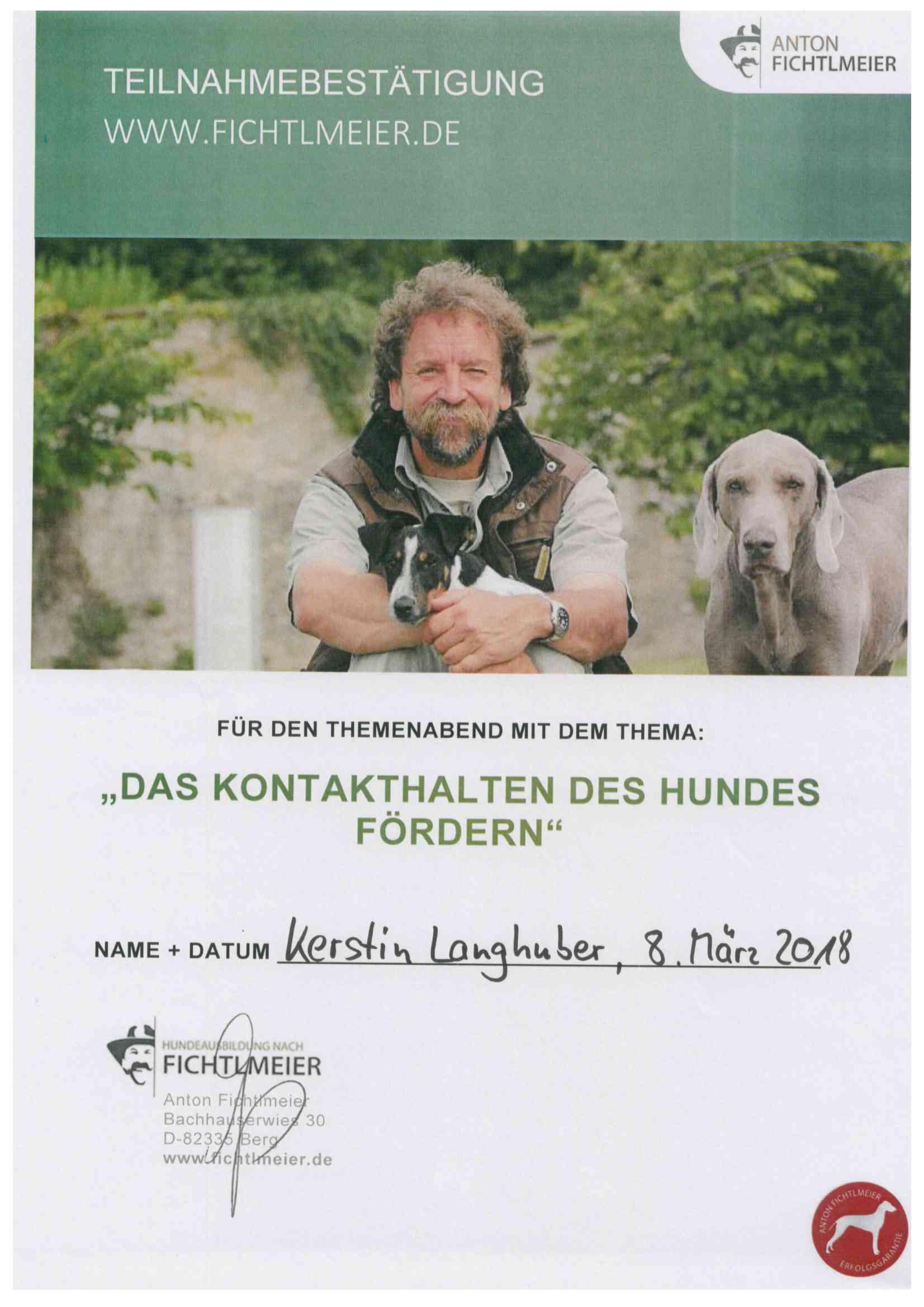 zertifikat-hundeschule-deggendorf
